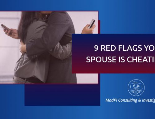 Infidelity Unveiled: 9 Red Flags Your Spouse is Cheating