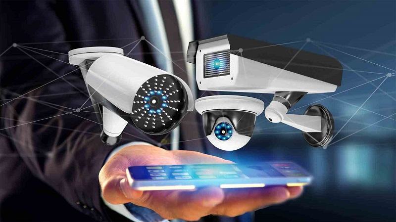Video, Audio & Security Systems