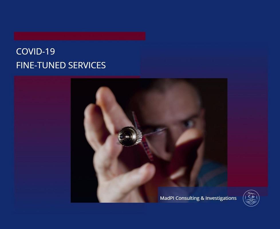 COVID-19 Fine-Tuned Services from Private Investigator