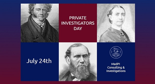 private investigators day