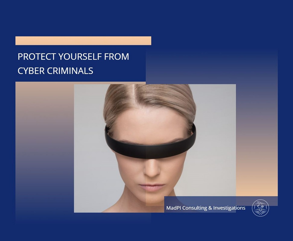 Protect Yourself from Cyber Criminals