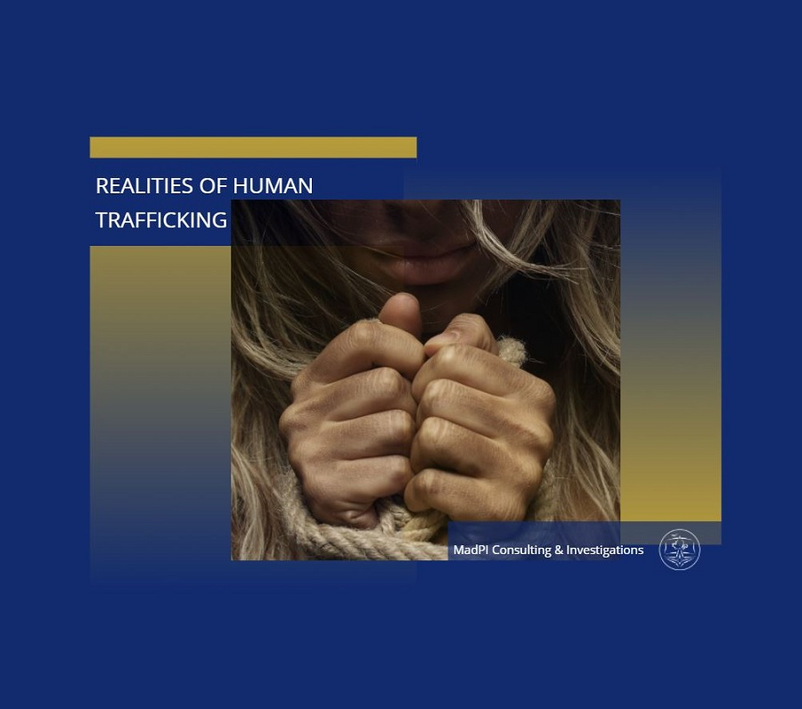 Realities of Human Trafficking