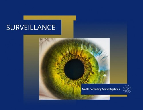 Surveillance – Professional Tool Private Investigators Use to Collect Information