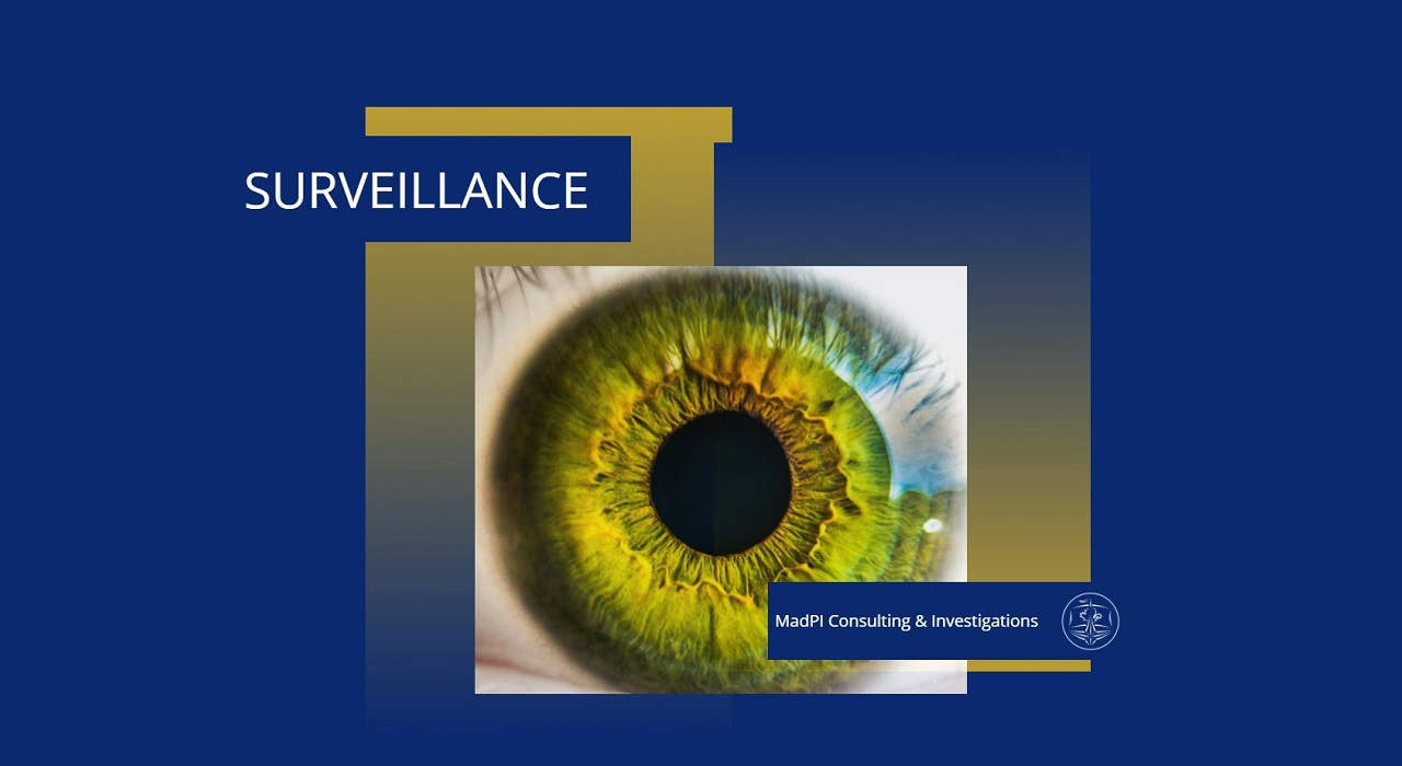 surveillance investigation Surveillance – Professional Tool Private Investigators Use to Collect Information