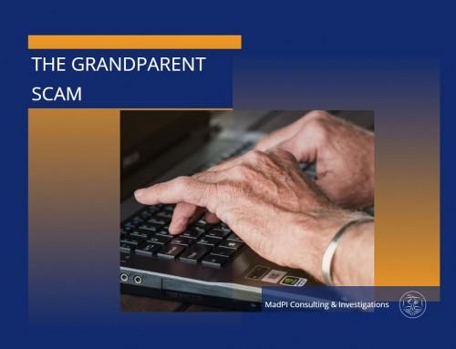 The Grandparent Scam